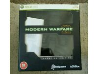Call Of Duty Modern Warfare 2 Prestige Edition Xbox 360