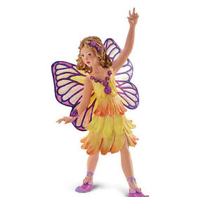 FLOWER-FAIRIES-BUTTERCUP-875329-Free-Ship-USA-w-25-SAFARI-Products