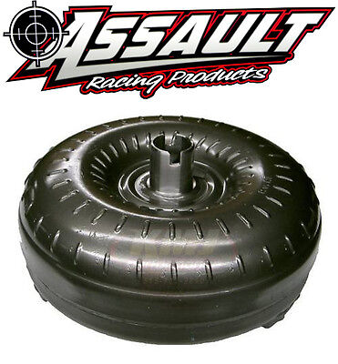 2200-2600 Stall Torque Converter Turbo Hydramatic 350 TH350 Transmission Chevy