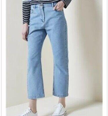 Label Mix  Isa arfen Women's Jeans Size 12 {N78}