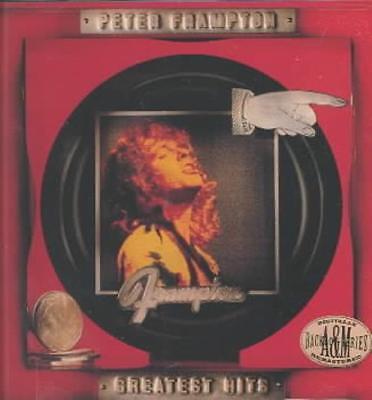 PETER FRAMPTON - GREATEST HITS NEW CD