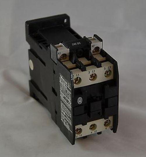 DIL0AM-G RC24  -  Moeller   -  Contactors