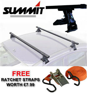 Car Roof Rack Bars Toyota Auris Avensis Aygo Carina