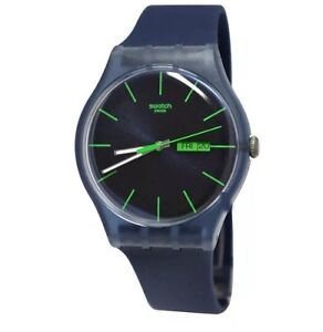 Swatch SUON700 Brand New Men's Watch West Island Greater Montréal image 4