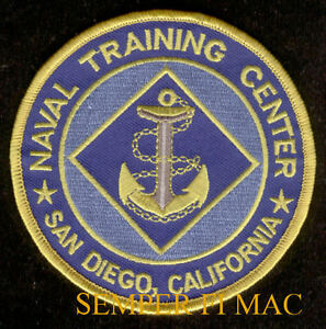 US-NAVY-NAVAL-TRAINING-CENTER-NTC-SAN-DIEGO-PATCH-BOOT-CAMP-USS-RECRUIT-SAILOR