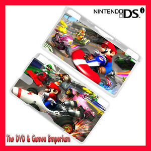 SUPER-MARIO-03-Hard-Protective-Case-Cover-For-NINTENDO-DSi
