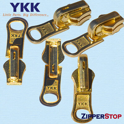 Deal of the Day - DEAL OF THE DAY YKK® #5 Reversible Slider made in USA