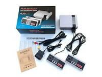 620 mini anniversary games console