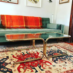 VINTAGE MIDCENTURY COFFEE TABLE