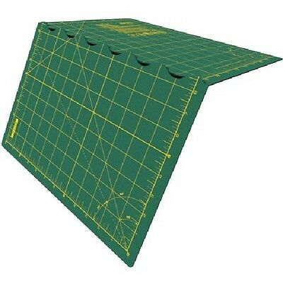 "OLFA 17"" x 24"" Folding Cutting Mat FCM 17x24"