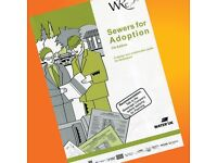 Sewers For Adoption 6th & 7th Edition and Scottish Water 3rd Edition Mechanical & Electrical Designs