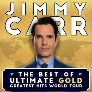 Two Jimmy Carr - The Best of World Tour Tickets
