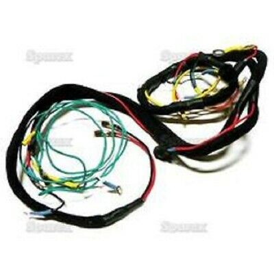 Tractor Wiring Harness For Ford 600 700 800 900 1955-1957 Fdn14401b