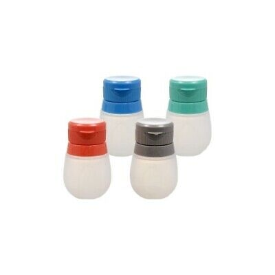 Travel Condiment Container Salad Dressing Silicone Travel Box 1ct Bottle Food