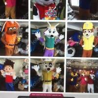 Mascotte,Mascot,Animation,Festival,Événement,CPE,Anniversaire