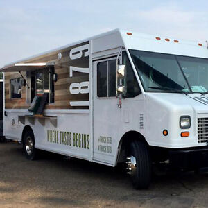 Join the Food Truck Revolution
