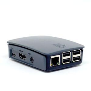 Raspberry Pi 3 B+, 3400 BONS Jeux sur carte 64GB tout NOIR