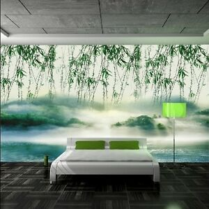 custom diy unique home decor artistic art mural deco wall paper 12ft x 8ft 85a. Black Bedroom Furniture Sets. Home Design Ideas