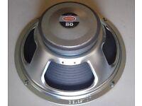Celestion Seventy 80 speaker