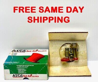 Asco Red Hat 302183 Item 749866-l4