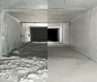 WANTED!! Duct Work Cleaning