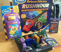 Jeu Rush Hour Deluxe + Extention