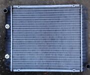 Volvo radiator suit 240 gl automatic Springwood Blue Mountains Preview