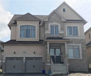 Spacious Detached Home for Rent in Newmarket Great Neighbourhood