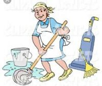 Clean house without any effort