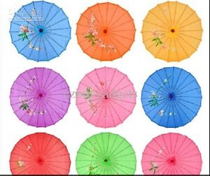 Paper parasol for wedding Downtown-West End Greater Vancouver Area image 2