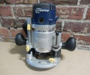 Mastercraft Plunge Router | Kijiji - Buy, Sell & Save with