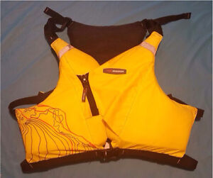 Mission PFD Type 2 Life Jacket Size XL-XXL body mass 60kgs and over Salisbury Salisbury Area Preview