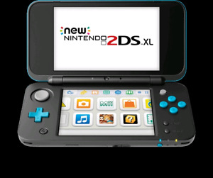 Chatham 3DS / 2DS Modding Services
