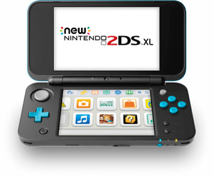 Nintendo  2DS XL w/ Pokemon Moon NEED GONE.