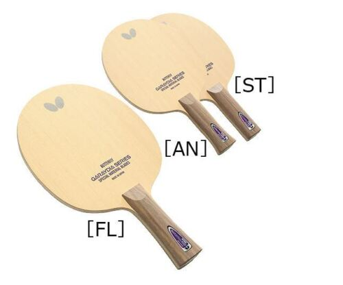 Butterfly Garaydia T5000 ST Blade Table Tennis , Ping Pong Racket
