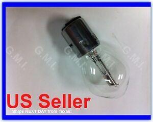 Headlight BULB -35 watt 12 volt- 35w 12v Head Light -50cc 150cc Chinese SCOOTER