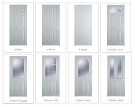 What are special about Composite Door