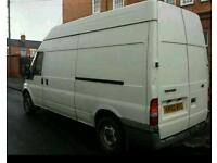 REDCAR REMOVAL MAN & VAN PICK UP YOUR ITEMS THAT ARE TOO BIG FOR YOUR CAR BOOT IN OUR VAN FROM ��25!