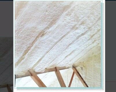 UPC 500 HY. 1/2 lb Open Cell High Yield Spray Insulation
