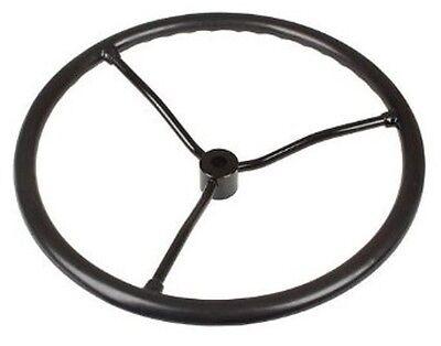 2n3600 Steering Wheel For Ford Tractors 2n 8n 9n Keyed Center