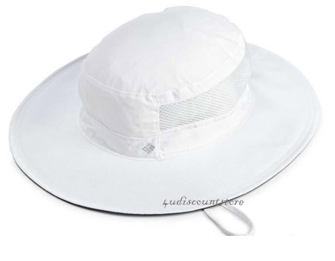 NEW Columbia Bora Bora Booney II Hat, ONE SIZE