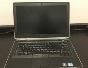 Dell Laptop - Intel I5 DualCore 3.3GHZ - 6GB Ram, 250GB SSD $200