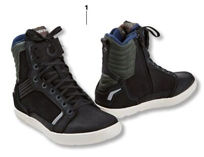 NEW 2019 BMW Motorrad Sneaker Dry Ankle Boots ALL SIZES AVAILABLE NOW