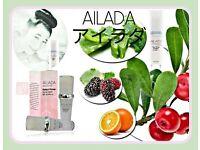 AILADA アイラダ PERFECT PRIMER SUNSCREEN