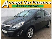 Vauxhall/Opel Corsa 1.4i 16v ( 100ps ) 2012.5MY SXi