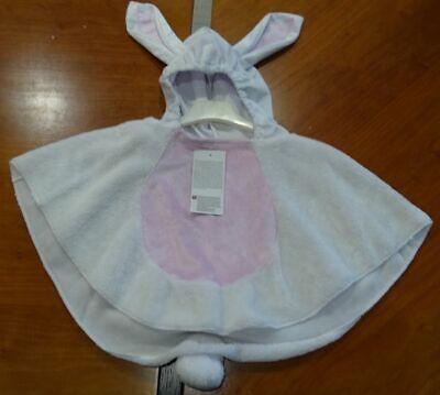 Neu Baby Kostüm/Häschen Gr. 0-3 Monate - Rosa Häschen Kostüm