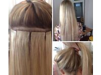 WILL COME TO YOU! Tape Hair Extensions SOUTHSEA
