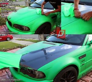 Now taking orders for PLASTIDIP Rubberize Paint