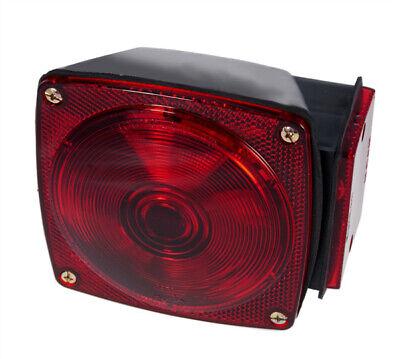Utility Trailer Light Rh Red