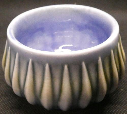 Irish Porcelain by Wade Open Sugar Bowl Raindrops designed by James Borsey